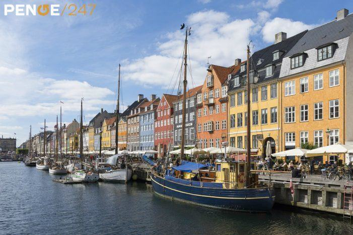 Cómo viajar a Dinamarca con poco dinero