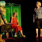 Dende este venres, día 8, mes do teatro no Centro Cultural Municipal dentro do 'Circuito Galego de Teatro Amador 2018'