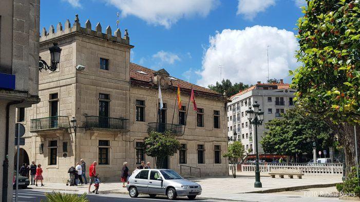 O concello de Redondela instalará unha caldeira de biomasa nos campos de fútbol de Santa Mariña