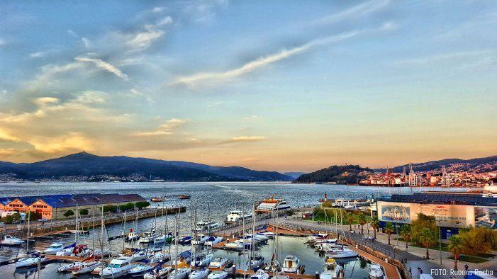 A Consellería do Mar executará unha nova fase do Plan de limpeza de dársenas para impulsar peiraos sustentables