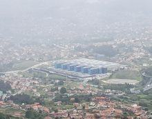 O goberno local reserva 600.000 de remanentes para o segundo aparcamento gratuíto do Cunqueiro