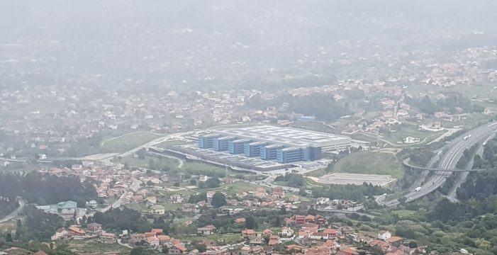 CCOO solicita a gratuidade de todos os parking do Hospital Alvaro Cunqueiro de Vigo