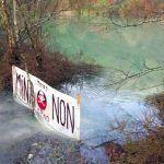 Informes sectoriais da Xunta subliñan os graves riscos para a saúde e o ambiente do chafalleiro proxecto de Touro