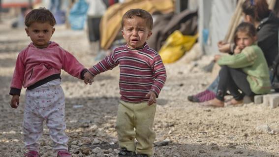 Opinión por Carla Leiras | Feliz día mundial del refugiado, desde nuestra fortaleza homicida