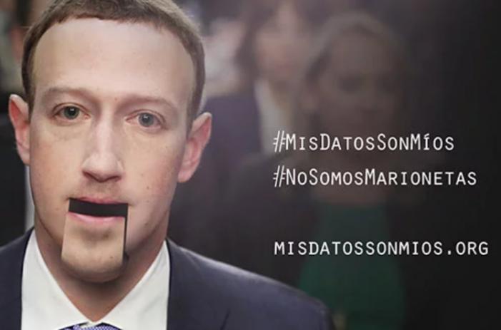 Demandarán a Facebook representando a los 26 millones de usuarios en España