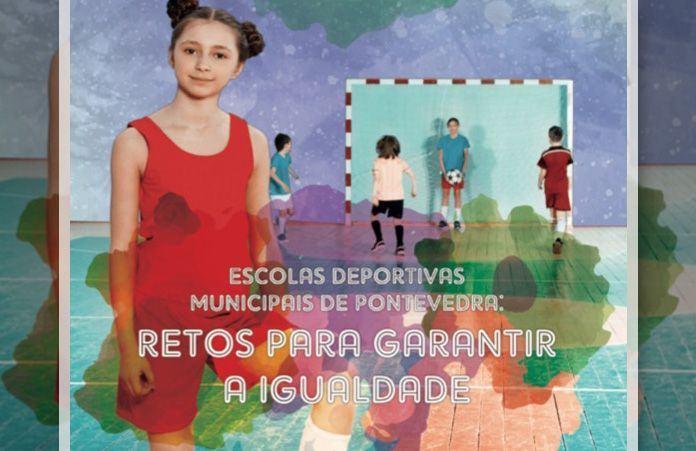 Na busca das Escolas Deportivas Municipais máis igualitarias en Pontevedra