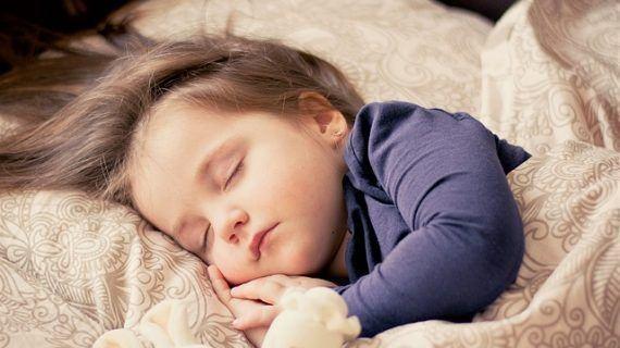 Consejos para el descanso de los bebés y los niños pequeños