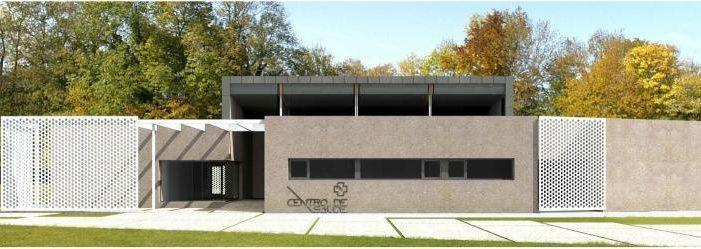 A Xunta licita a construción do novo centro de saúde do Pereiro de Aguiar por máis de 1,1 millóns de euros