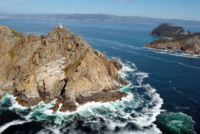 Publicada a orde de axudas para o desenvolvemento de actividades e iniciativas na área de influencia socioeconómica do parque nacional Illas Atlánticas de Galicia