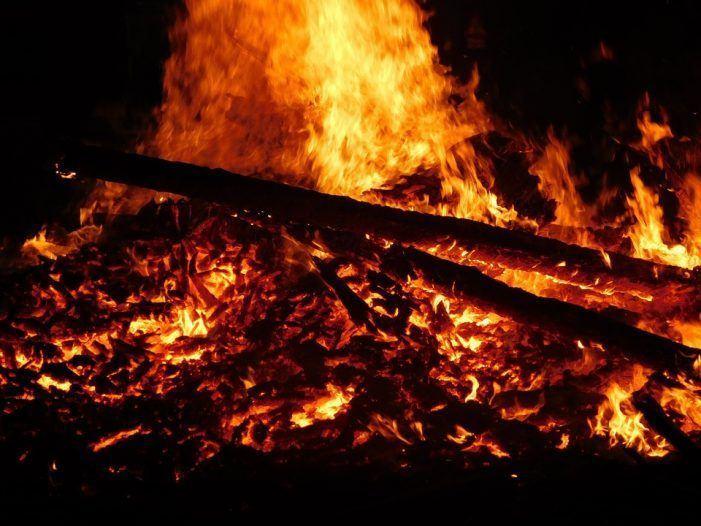 O Concello de Bueu abre o prazo para a solicitude de fogueiras de San Xoán e San Pedro