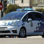 Detenido tras intentar agredir con un cuchillo a agentes de la Policía Local de Vigo