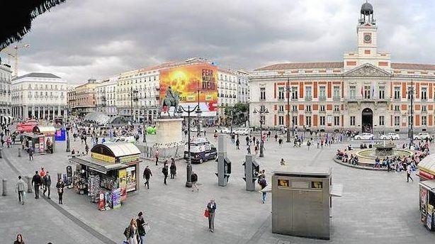 Madrid: Una ciudad llena de maravillas