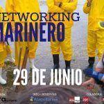 Networking Mariñeiro entre Aje Vigo, Aje Pontevedra e Impact Hub