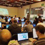 Un curso de extensión afonda nas posibilidade do prototipado con ferramentas 4.0