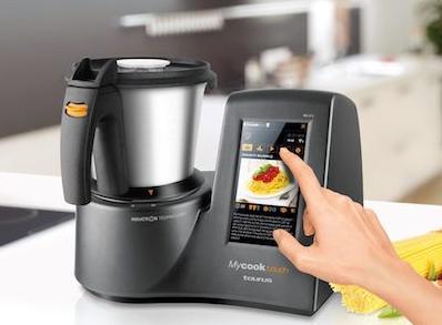 ¿Cómo elegir un robot de cocina?