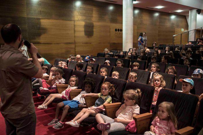 Os centros educativos teñen ata o 15 de xuño para presentar curtametraxes ao FICBUEU