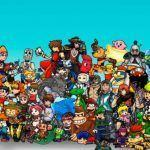 Los videojuegos, la mejor alternativa para romper con la monotonía