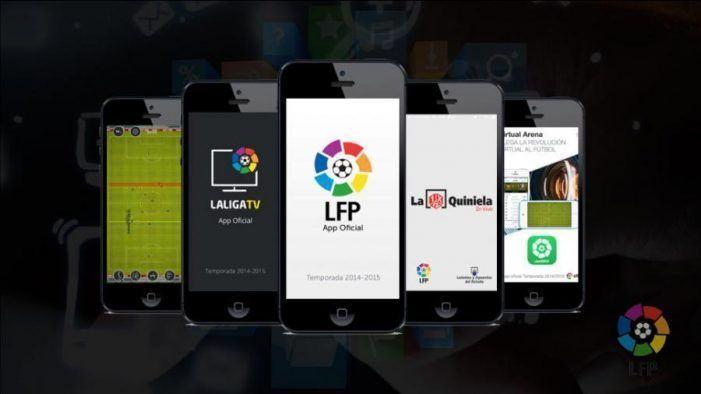 FACUA considera que la app de La Liga podría vulnerar el reglamento europeo de protección de datos