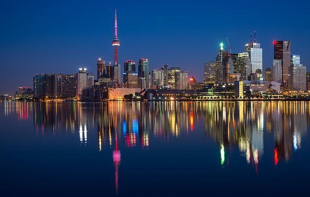Canadá, un destino soñado