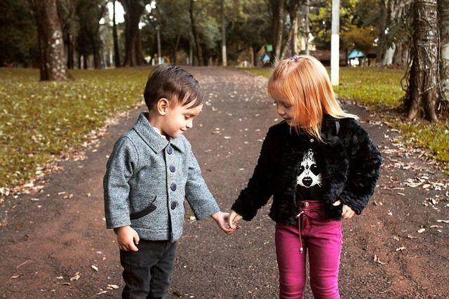 Marcando la ropa de nuestros niños con un toque de alegría