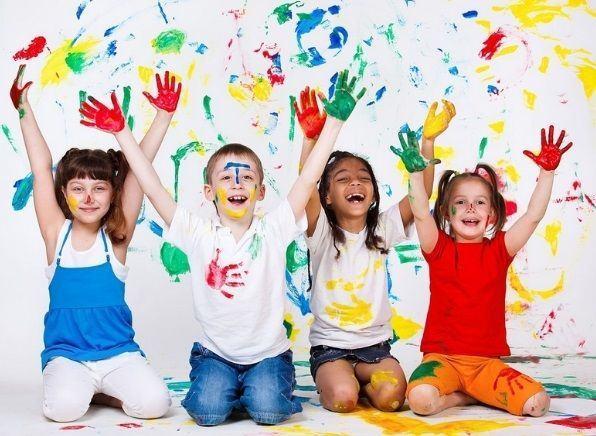 Madrid, al frente de la actividades para niños y familias