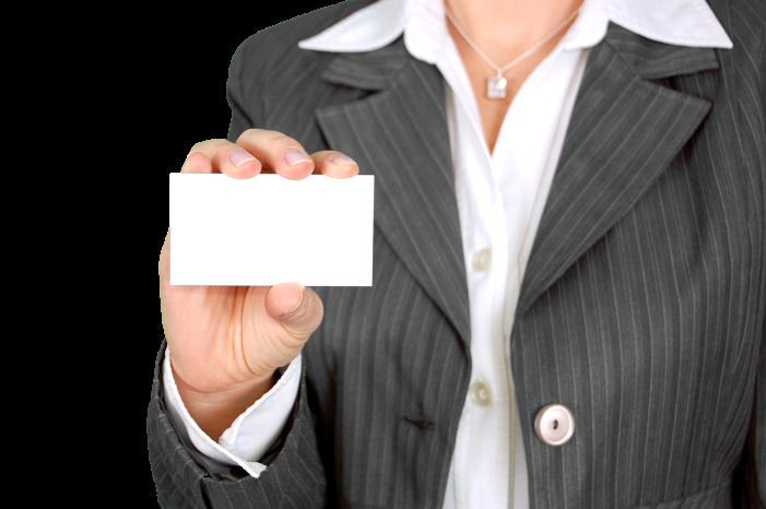 Por qué cuidar el diseño de tu tarjeta de visita es importante