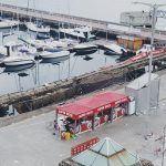 En Marea solicita á Autoridade Portuaria de Vigo toda a documentación relacionada co Marisquiño