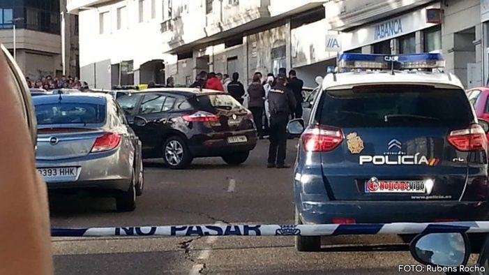 La UPR de Vigo una unidad puntera que en los últimos años ha estado presente en prácticamente todos los acontecimientos relevantes en los que ha tomado parte la Policía Nacional en Vigo