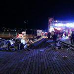 Editorial | 316 heridos, 0 responsables