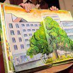 As bibliotecas públicas municipais recuperan o pulso en setembro ofrecendo 135 actividades do programa Ler conta moito