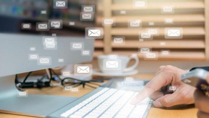 La importancia de tener una cuenta de correo electrónico