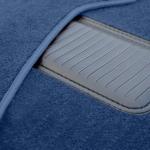Alfombrillas personalizadas, una original opción para mejorar el interior de tu coche