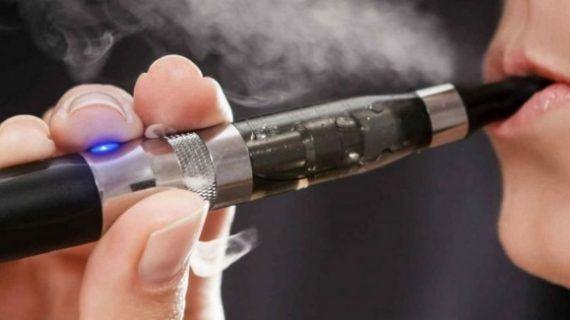 Por qué dejar de fumar es más fácil con el cigarrillo electrónico