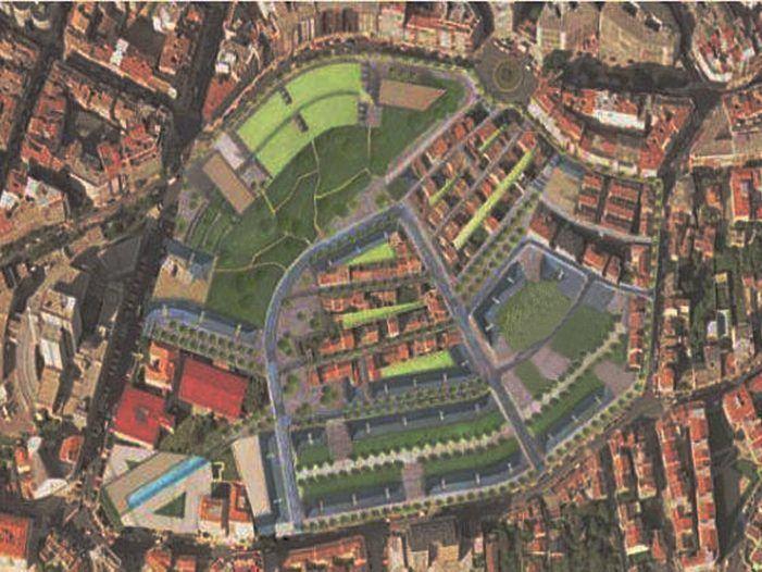O Concello desenvolverá un novo plan especial para urbanizar o ámbito do Couto San Honorato