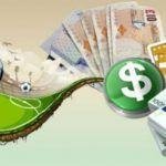 Lotería y juegos de azar online