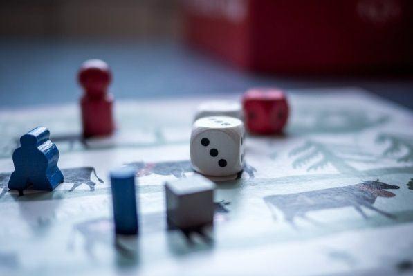 El boom de los juegos de mesa