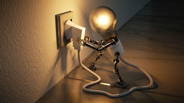 Cinco consejos para ahorrar más en los gastos de electricidad y gas