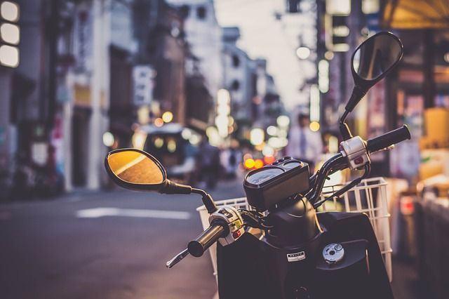 Alquiler de motos: Ventaja o desventaja