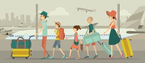 Viaja y disfruta en familia con la tranquilidad de tener todo bien planeado