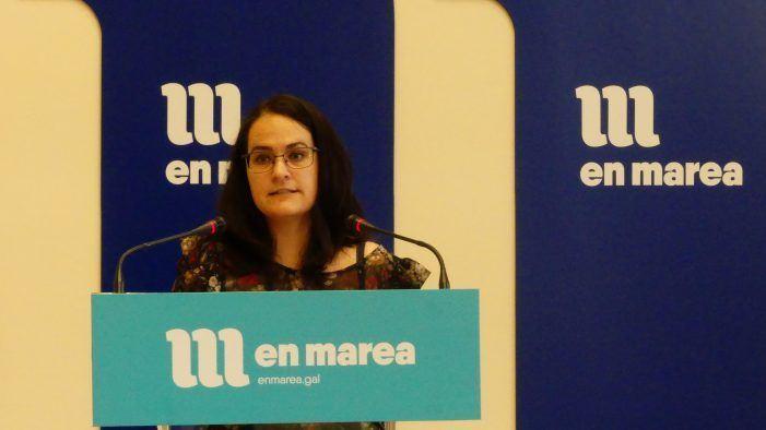 En Marea presenta o seu proxecto de Lei para configurar un verdadeiro sistema de rendas mínimas no noso país