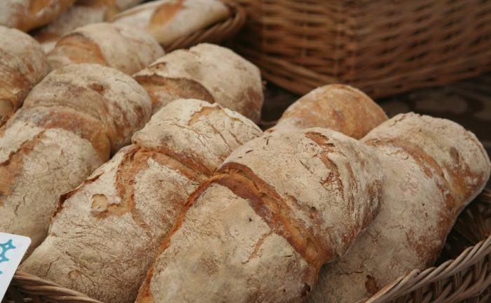 A Omix da Guarda organiza un Curso de cociña sobre Panadería