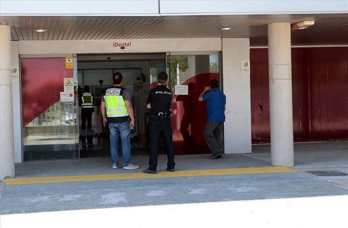 Recopilan la documentación necesaria para representar a los afectados de iDental en la causa abierta en la Audiencia Nacional