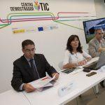 O Centro Demostrador TIC da Amtega acumula máis de 16.000 reproducións das súas sesións transmitidas por streaming