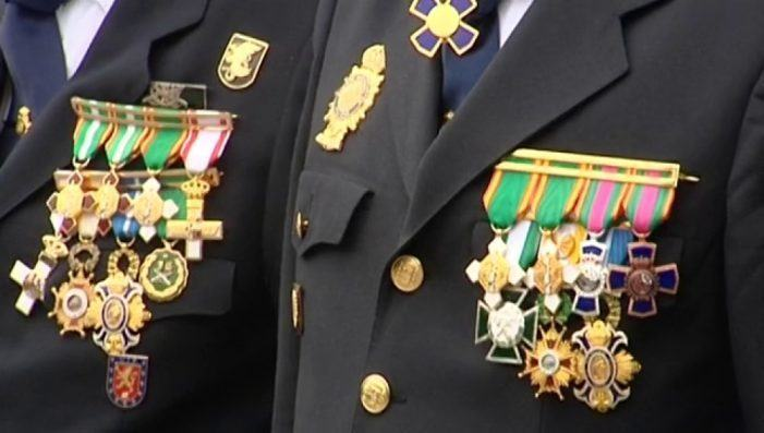 La injusticia de las medallas al Mérito Policial
