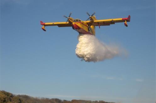 A Consellería do Medio Rural informa da situación dos incendios forestais con datos recollidos ata as 17,30 h de hoxe