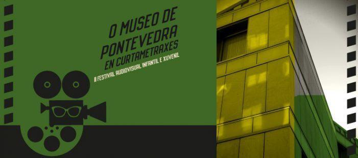Volve o Festival 'O Museo de Pontevedra en Curtametraxes'