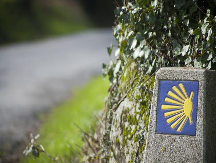 O camiño Portugués e a súa variante costeira difúndese ata decembro en Braga coa exposición en 3D 'DE MAR A MAR'
