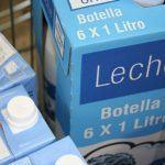 Instan al Gobierno a que apruebe el Real Decreto sobre el etiquetado de la procedencia de la leche