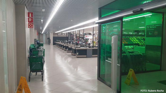 Elixir supermercado supón un aforro de 947 euros ao ano de media na cesta da compra