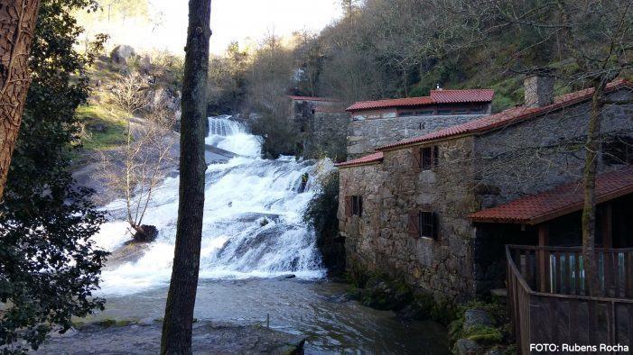 Forza da auga das Rías Baixas: seis rutas de muíños que che cativarán